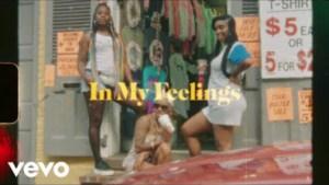 Video: Drake – In My Feelings